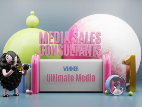 MOST Awards 2021 winners include Mediashop Joburg, PMB, Wayne Bischoff, and Ultimate Media