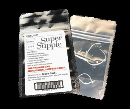 Vascular model Super Supple 2mm