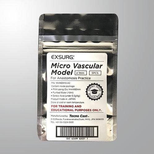 Vascular model Academic Edition (Thin)