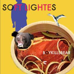 SOFTLIGHTES SINGLE COVER