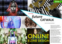 E-ZINE DESIGN