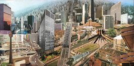 Modernist City