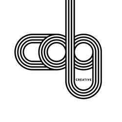 CDG CREATIVE LOGO