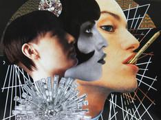 Collage a Trois