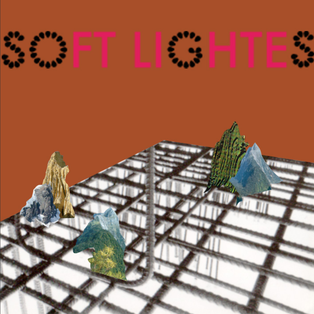 SOFTLIGHTES SINGLE COVER