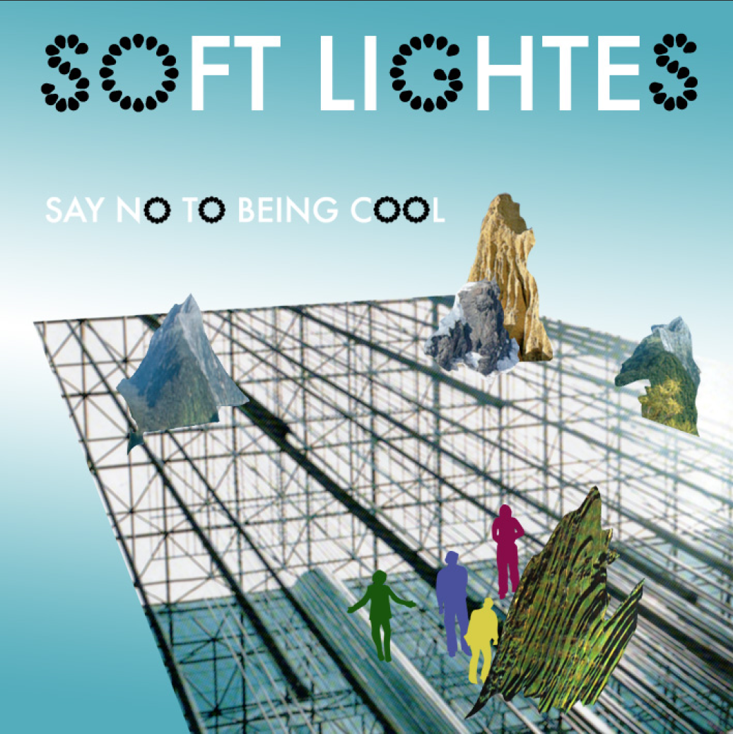 SOFTLIGHTES FRONT COVER