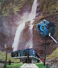 Crystal Rock Lodge