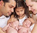 הריון תאומים