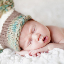 ליווי בתהליך של ייעוץ שינה .למה ומדוע?