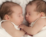 לידת תאומים