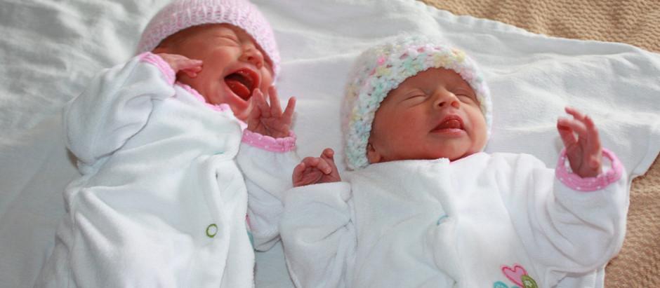 """""""לילה טוב תאומים"""""""