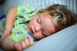 ייעוץ שינה לפעוטות- גיל
