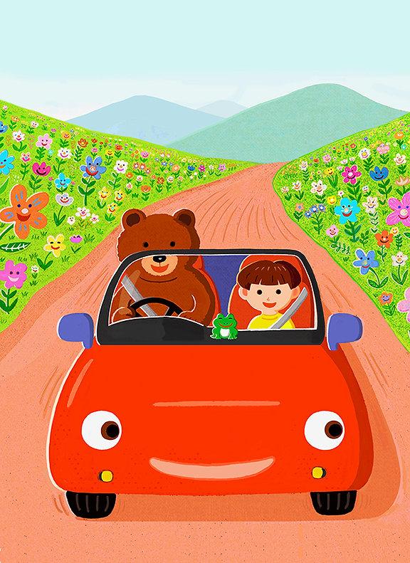 春のドライブ.jpg