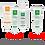 Thumbnail: Kit Peeling Amazônico Light Home Care