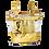 Thumbnail: Pelo de Ouro Clareamento de Pelos - KIT MÉDIO Para Banho De Lua