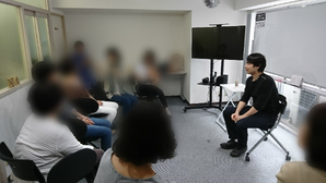 NA花井盛彦手話教室(5月16日)