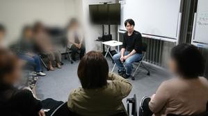 NA花井盛彦手話教室(4月20日)