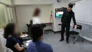 NA花井盛彦手話教室(4月28日)