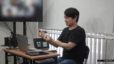 NA花井盛彦手話教室【コミュニケーション】基礎 8月23日(月)