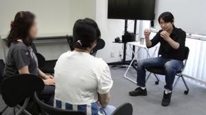 NA花井盛彦手話教室(6月2日)