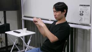 NA花井盛彦手話教室(9月12日)