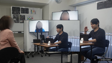 NA花井盛彦手話教室【通訳】総合 2月19日(金)