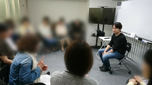 NA花井盛彦手話教室(5月18日)