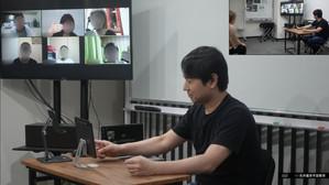 NA花井盛彦手話教室【NA】入門 7月14日(水)