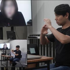 NA花井盛彦手話教室【NA】初級 10月9日(土)