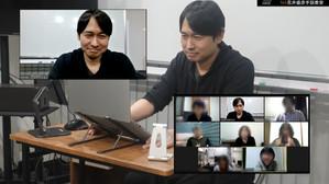 NA花井盛彦手話教室【NA】初級 4月19日(月)