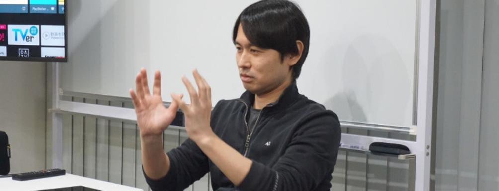 手話教室 皆さまへお願い HANAIプロダクション