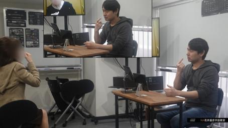NA花井盛彦手話教室【通訳】総合 3月19日(金)