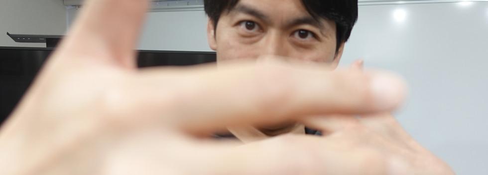 手話フォト #1
