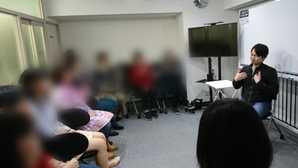 NA花井盛彦手話教室(4月13日)