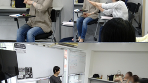NA花井盛彦手話教室(6月7日)