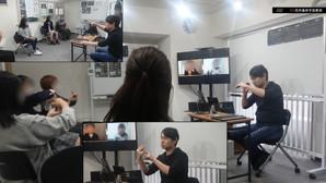 NA花井盛彦手話教室【NA】入門 4月17日(土)