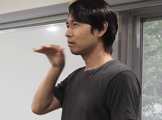 手話通訳クラス|手話教室