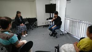 NA花井盛彦手話教室(5月29日)