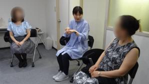 NA花井盛彦手話教室(7月4日)