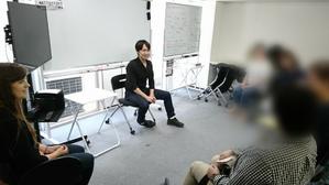 NA花井盛彦手話教室(5月22日)