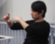 ステップアップ|手話教室