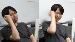 NA花井盛彦手話教室(6月15日)