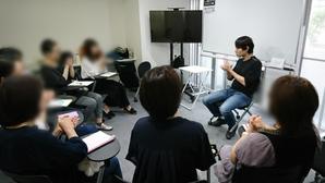 NA花井盛彦手話教室(5月24日)
