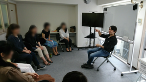 NA花井盛彦手話教室(5月27日)