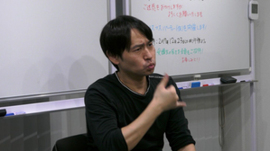 NA花井盛彦手話教室(10月10日)