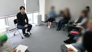 NA花井盛彦手話教室(4月12日)