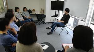NA花井盛彦手話教室(5月30日)