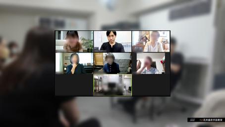 NA花井盛彦手話教室【コミュニケーション】応用 7月28日(水)