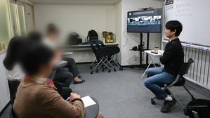 NA花井盛彦手話教室(4月17日)