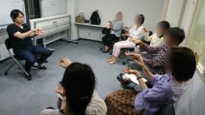 NA花井盛彦手話教室(6月14日)